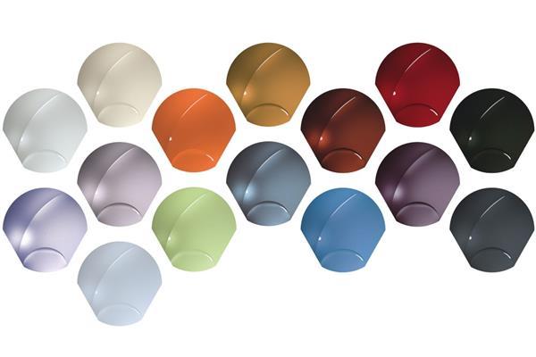 BASF colour sample